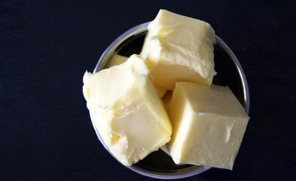 Beurre bio