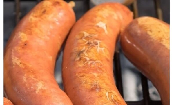 Saucisse Italienne douce